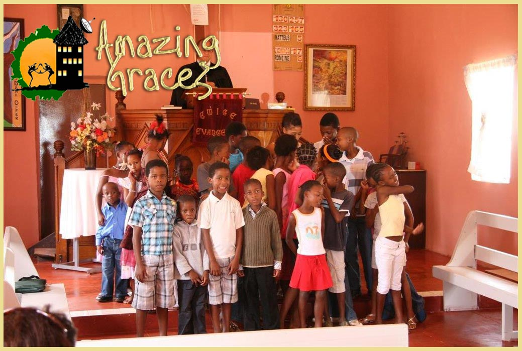 Amazing-Graces
